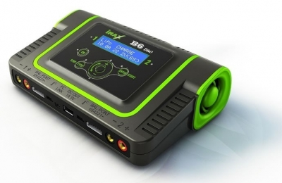 IMAX B6 DUO Charger  large2